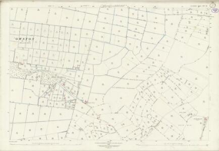 Lincolnshire XXV.10 (includes: Epworth; Haxey) - 25 Inch Map