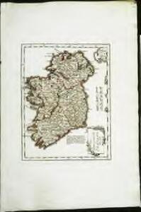 Das Konigreich Ireland