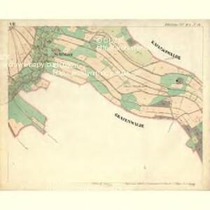 Schönau - c8462-1-008 - Kaiserpflichtexemplar der Landkarten des stabilen Katasters