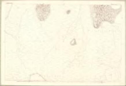 Peebles, Sheet XII.1 (Kirkurd) - OS 25 Inch map