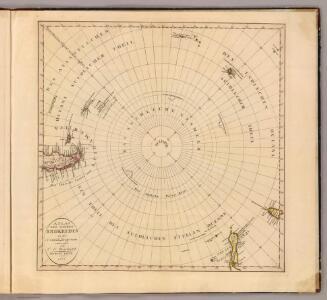 6. Atlas des ganzen Erdkreises.
