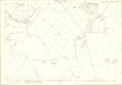 Kirkcudbrightshire, Sheet  038.13 - 25 Inch Map