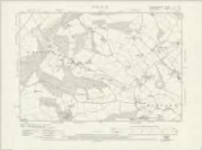 Buckinghamshire XLI.NW - OS Six-Inch Map