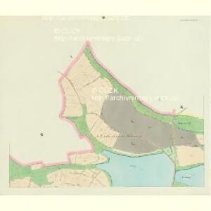 Horaždiowitz (Horaždiowice) - c1994-1-003 - Kaiserpflichtexemplar der Landkarten des stabilen Katasters
