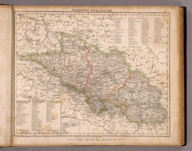 Schlesien.