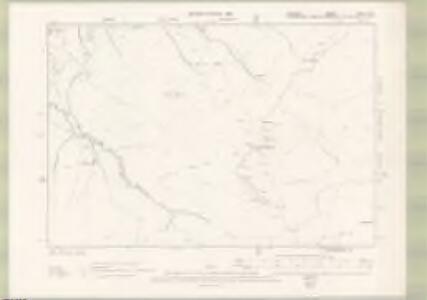 Ayrshire Sheet XXXI.SW - OS 6 Inch map