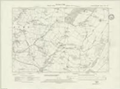 Gloucestershire LXIII.NE - OS Six-Inch Map