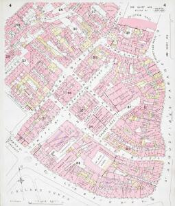 Insurance Plan of Bristol: sheet 4