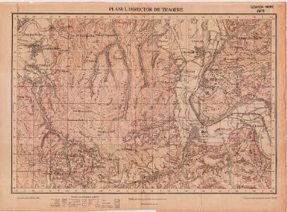 Lambert-Cholesky sheet 2975 (Ileanda Mare)