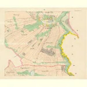 Schossenreith - c0799-1-003 - Kaiserpflichtexemplar der Landkarten des stabilen Katasters