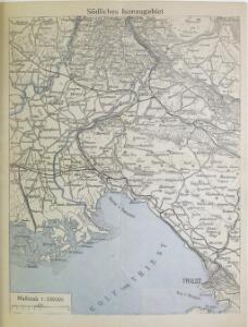 Südliches Isonzogebiet
