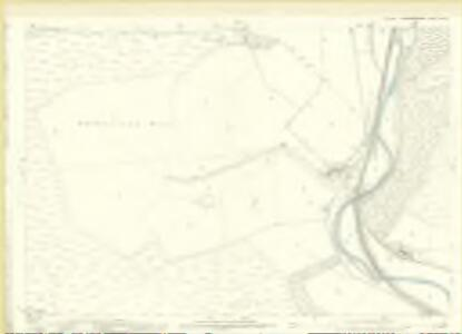 Edinburghshire, Sheet  023.11 - 25 Inch Map