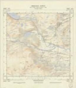 NH45 - OS 1:25,000 Provisional Series Map