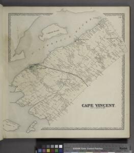 Cape Vincent [Township]