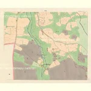 Katharina - c3069-2-006 - Kaiserpflichtexemplar der Landkarten des stabilen Katasters