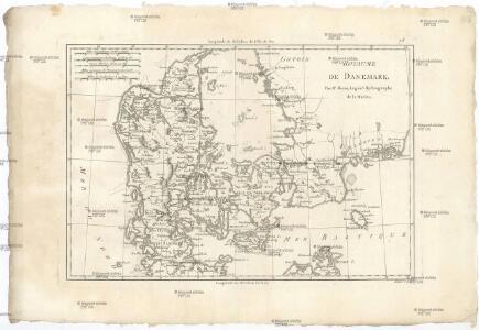 Royaume de Danemark