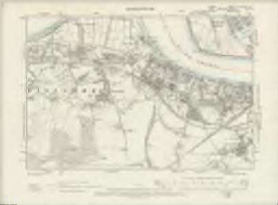 Essex LXXXVIII.NE - OS Six-Inch Map