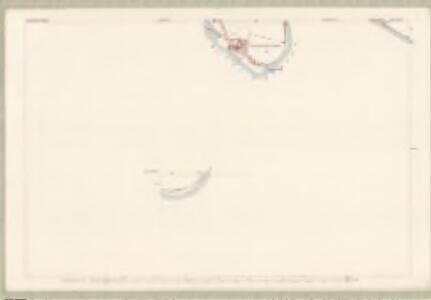Perth and Clackmannan, Sheet XCVII.3 (with inset XCVII.4) (Redgorton) - OS 25 Inch map
