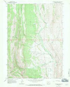Fontenelle Basin