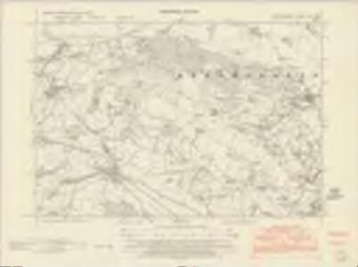 Herefordshire XXXI.NE - OS Six-Inch Map
