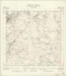 NY02 - OS 1:25,000 Provisional Series Map
