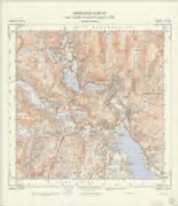 NY30 - OS 1:25,000 Provisional Series Map