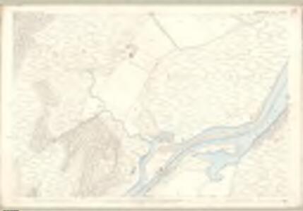 Inverness Mainland, Sheet LXXXIII.1 - OS 25 Inch map
