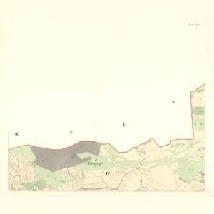 Przno - m2441-1-003 - Kaiserpflichtexemplar der Landkarten des stabilen Katasters