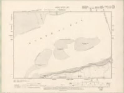 Perth and Clackmannan Sheet LXXXVIII.SE - OS 6 Inch map