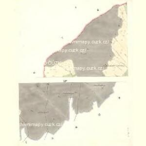 Raase - m2573-1-004 - Kaiserpflichtexemplar der Landkarten des stabilen Katasters