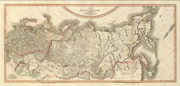 Composite: Russian Empire.