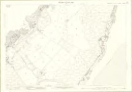 Argyll, Sheet  186.09 - 25 Inch Map