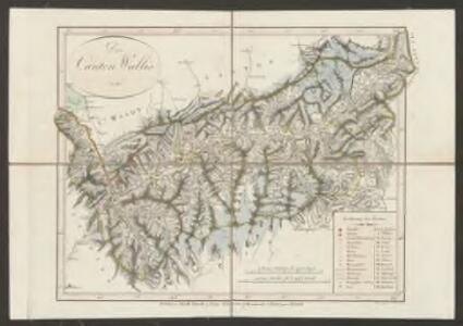 Canton Wallis