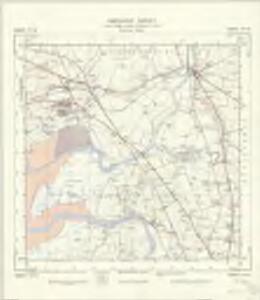 NY36 - OS 1:25,000 Provisional Series Map