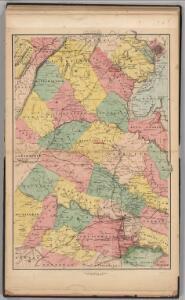(Seat of the Civil War - Virginia).