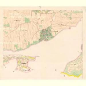 Hurr - c2434-1-007 - Kaiserpflichtexemplar der Landkarten des stabilen Katasters