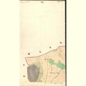 Priedhal - c6236-1-008 - Kaiserpflichtexemplar der Landkarten des stabilen Katasters