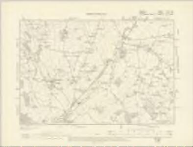 Dorset XXVII.NE - OS Six-Inch Map