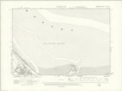 Cheshire XXIII.SE - OS Six-Inch Map