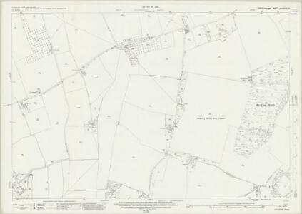 Essex (New Series 1913-) n LXXXVIII.16 (includes: Thurrock) - 25 Inch Map