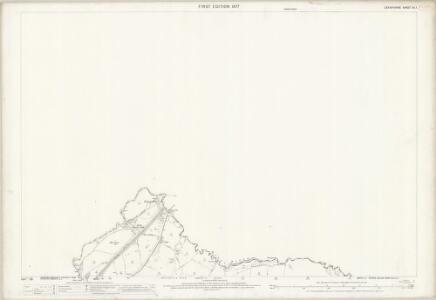 Derbyshire XII.1 (includes: Sheffield) - 25 Inch Map