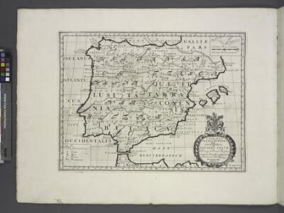 Spain, or Celtiberia.