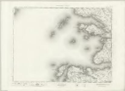 Iona - OS One-Inch map