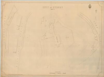 City of Sydney, Sheet L4, 1894