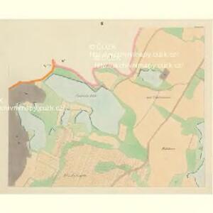 Domanin - c1424-1-002 - Kaiserpflichtexemplar der Landkarten des stabilen Katasters