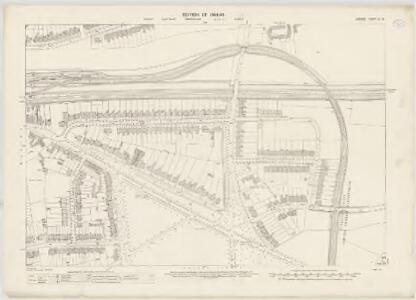 London VI.61 - OS London Town Plan
