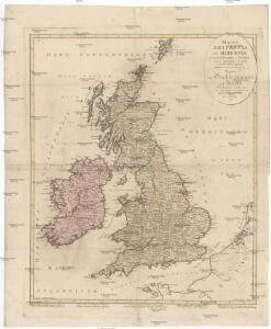 Magna Britannia et Hibernia