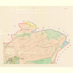 Neuras - c5089-1-002 - Kaiserpflichtexemplar der Landkarten des stabilen Katasters