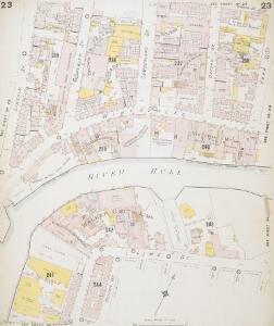 Insurance Plan of Hull (Yorkshire) Vol. II: sheet 23