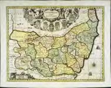 Suffolcia vernacula Suffolke